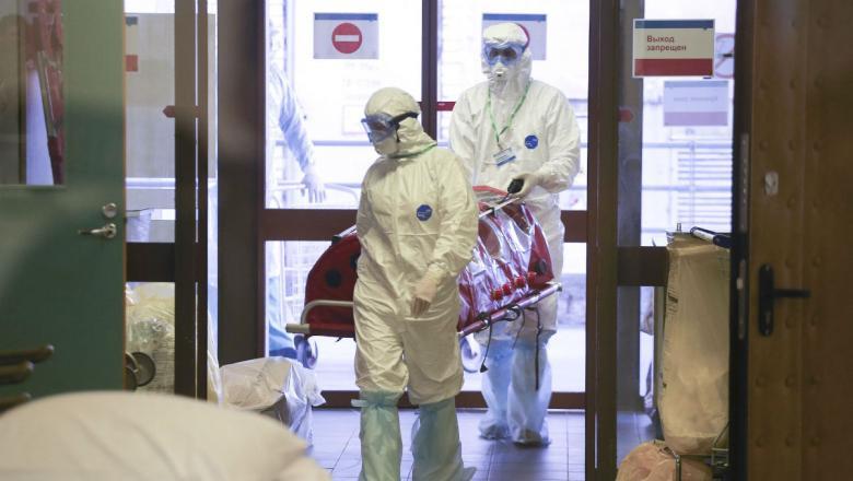 Названы больницы Карелии, которые будут перепрофилированы под борьбу с коронавирусом