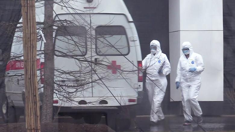В Карелии появился еще один подтвержденный случай коронавируса