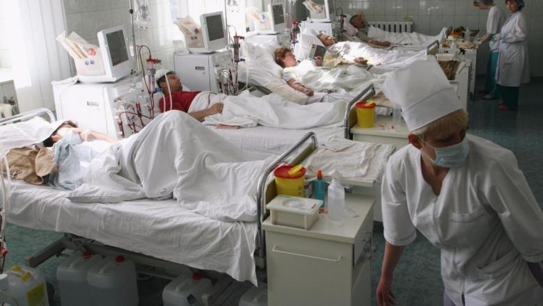 Минздрав назвал районы Петрозаводска, где жили зараженные коронавирусом