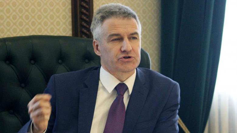 Артур Парфенчиков ужесточил в Карелии ограничения из-за коронавируса