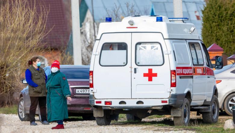 В карельском санатории выявлена вспышка норовирусной инфекции