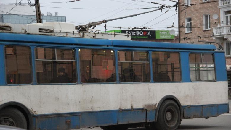 Петрозаводчанин создал петицию с требованием обновить общественный транспорт города